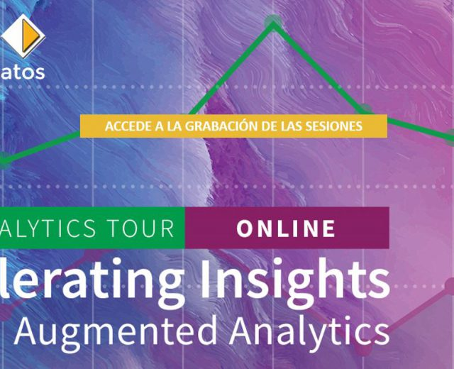 Qlik Analyitcs tour